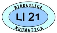 logotipo de LIVITRALI 21 S.L.
